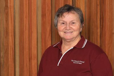 Barbara Brockhurst