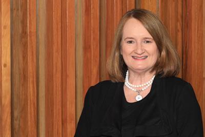 Susan McGinley